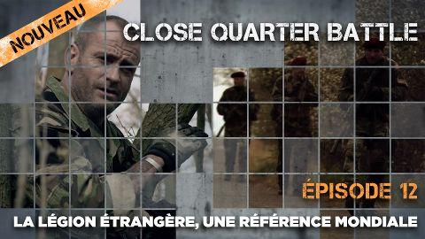 Close Quarter Battle   Episode 12