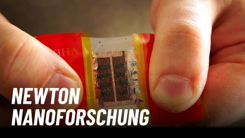 NEWTON - Nanoforschung
