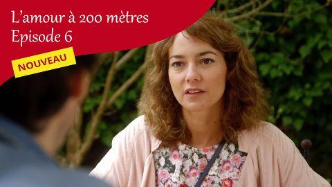 L'amour à 200 mètres - S1 EP06 : Romain et Barbara