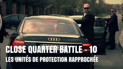 Close Quarter Battle   Episode 10