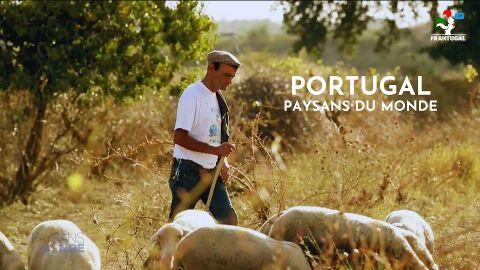 Paysans du monde : Portugal