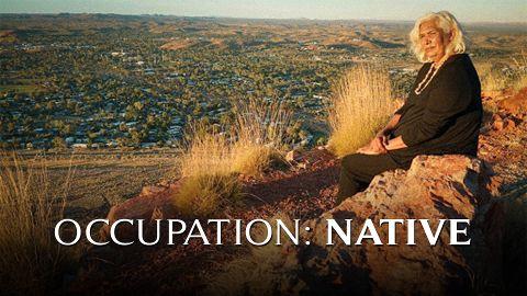 Occupation Native