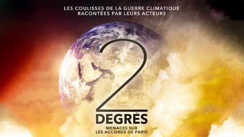 Deux degrés, menaces sur les accords de Paris