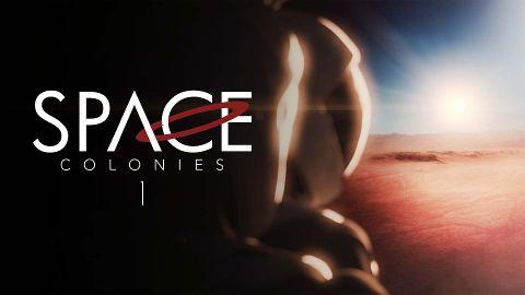 Space Colonies - Partie 1 : Les astéroïdes